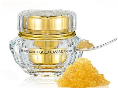 Prime Youth Gold Caviar Capsule