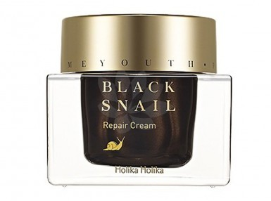 Holika Holika Prime Youth Black Snail Repair Cream