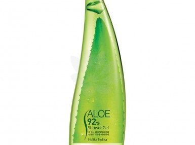 Holika Holika Aloe 92% Shower Gel