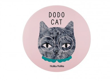 Holika Holika Face 2 Change DODO CAT Glow Cushion BB 21(DODO's Rest)