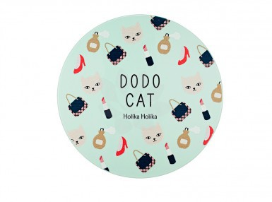 Holika Holika Face 2 Change DODO CAT Glow Cushion BB 21(DODO's Going Out)