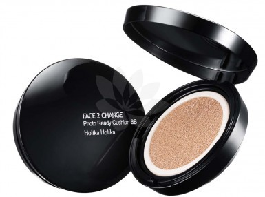 Holika Holika Face 2 Change Photo ready Cushion BB SPF50+PA+++