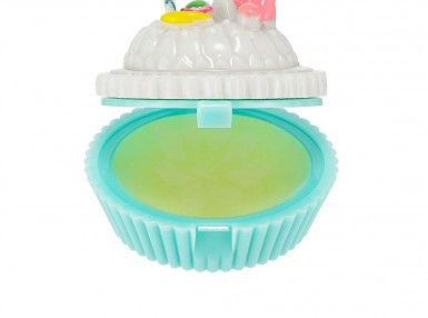 Holika Holika Desert Time Lemon Cup Cake Lip Balm