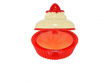 Holika Holika Desert Time Orange Cupcake Lip Balm