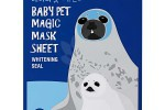 Holika Holika Baby Pet Magic Mask Sheet(Seal)