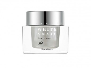 Holika Holika Prime Youth White Snail Tone-up Cream