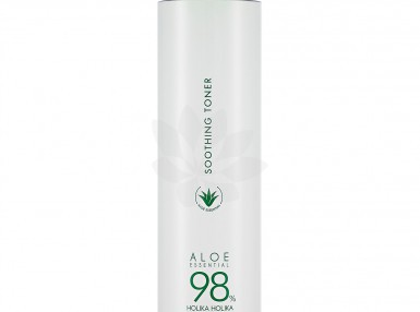 Holika Holika Aloe Essential 90% Soothing Toner