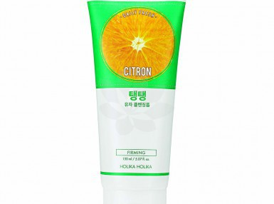Holika Holika Daily Fresh Citron Cleansing Foam