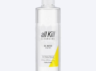 Holika Holika All Kill Cleansing Oil Water