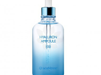SeaNtree HYALURONIC AMPOULE 100ml