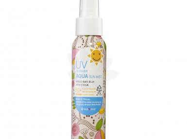 SeaNtree UV FINISHER AQUA SUN MIST SPF50+ PA+++ 80ml