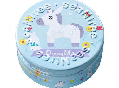 SEANTREE DONKEY MILK WATER DROP CREAM S5