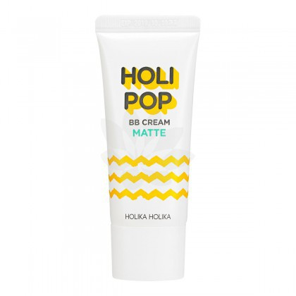 Matujący krem BB Holika Holika HOLI POP BB Cream Matte
