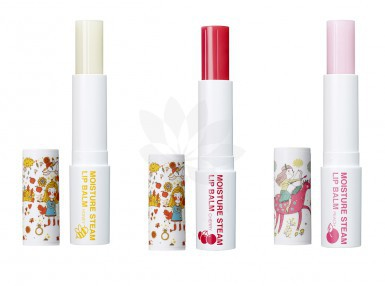 Odżywczy balsam do ust SeaNTree Moisture Steam Lip Balm STICK