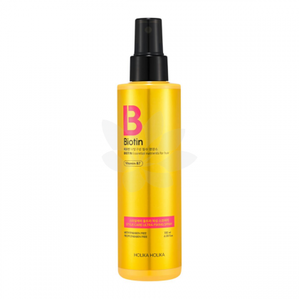 Holika Holika Biotin Style Care Ultra Fixing Spray 180ml