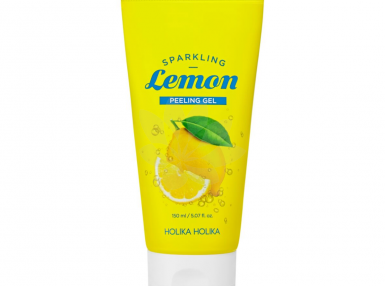 Holika Holika Carbonic Acid Lemon Peeling Gel 150ml