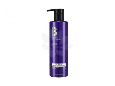 Holika Holika Biotin Hair loss control shampoo 390ml