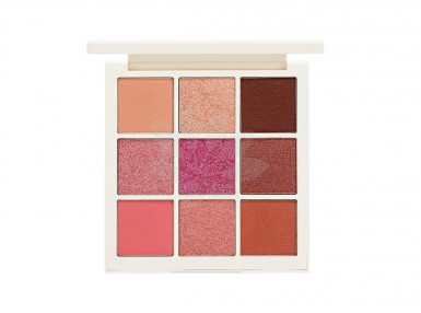 Holika Holika Love You Edition Shadow Pallette 01