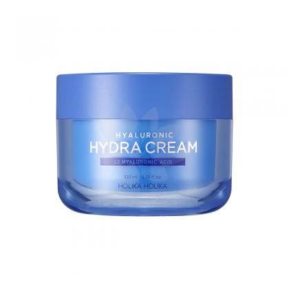 Holika Holika Hyaluronic Hydra Cream (100ml)
