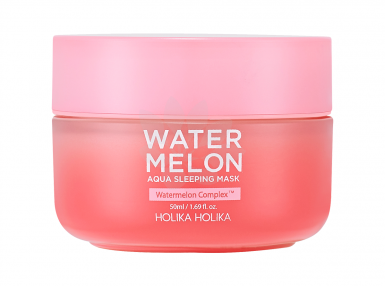 Holika Holika Water Melon Aqua Sleeping Mask (50ml)