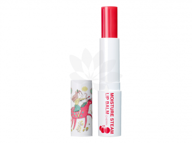seaNtree Moisture Steam Lip Balm (Cherry)