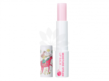 seaNtree Moisture Steam Lip Balm (Peach)